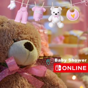 Baby Shower Online